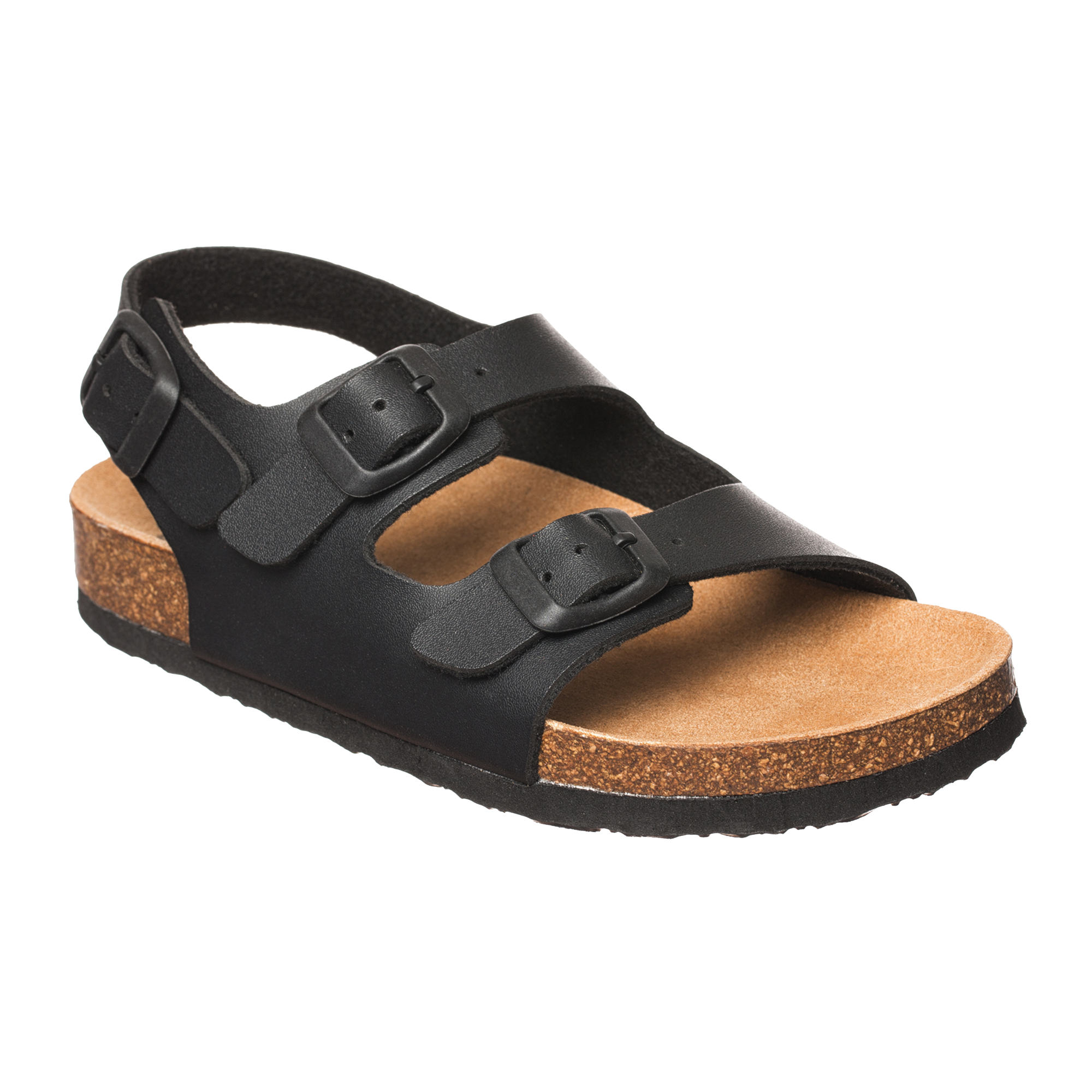 Scholl Air Bag Backstrap Kids Bioprint Sandals
