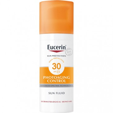 Eucerin Sun Protection Photoaging Control Sun Fluid SPF30 50ml