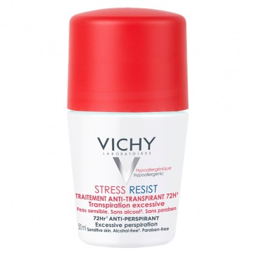 Vichy Stress Resist 72Hr Anti-Perspirant 50ml