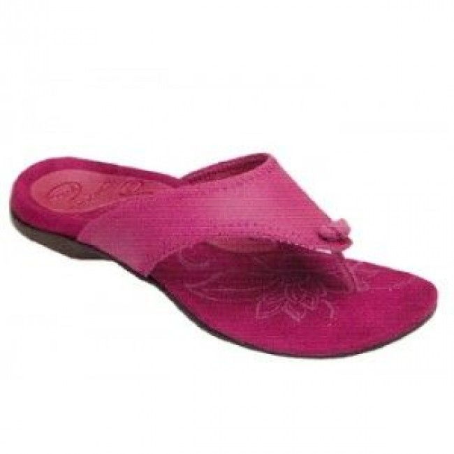 4a9802d4dc2e Scholl Freedom Orthaheel Biomechanics Sandals - Fuchsia · Zoom