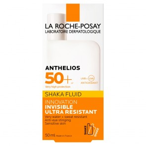 La Roche-Posay Anthelios Shaka Ultra-Light Fluid SPF50+ 50ml