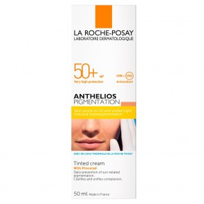 La Roche-Posay Anthelios Pigmentation Tinted Cream SPF50+ 50ml