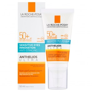 La Roche-Posay Anthelios Ultra Non-Perfumed Cream SPF50+ 50ml