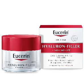 Hyaluron-Filler + Volume-Lift Day Cream Day SPF15 (Dry Skin) 50ml