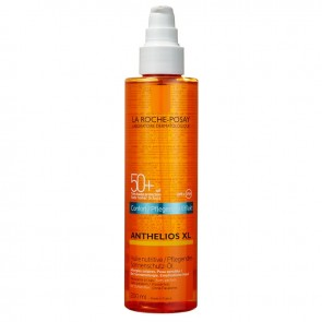 La Roche Posay Anthelios XL Comfort Nutritive Oil SPF50 200ml