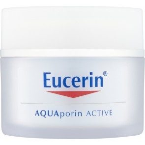 Eucerin Sensitive Skin AQUAporin ACTIVE for Dry Skin 50ml