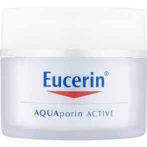 Eucerin Sensitive Skin AQUAporin ACTIVE for Normal to Combination Skin 50ml