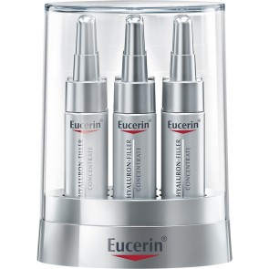 Eucerin Anti-Age Hyaluron Filler Concentrate 6x5ml
