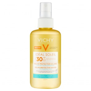 Vichy Idéal Soleil Protective Solar Water - Hydrating 200ml