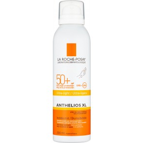 La Roche-Posay Anthelios XL Ultra-Light Invisible Mist Spray SPF50 200ml