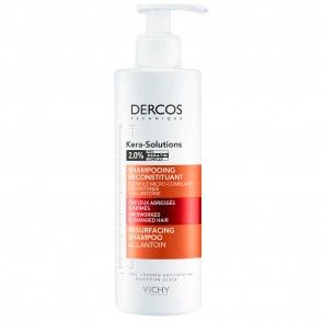 Vichy Dercos Kera-Solutions Resurfacing Shampoo 250ml