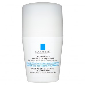 La Roche-Posay 24H Physiological Deodorant 50ml