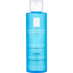 La Roche-Posay Eye Make-Up Remover - Sensitive Skin 125ml