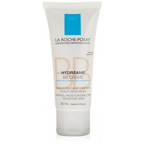 La Roche-Posay Hydreane BB Cream Medium 40ml
