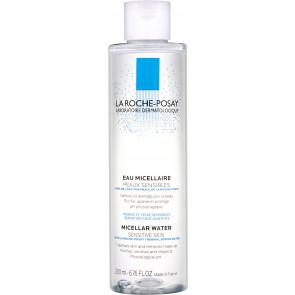 La Roche-Posay Micellar Water - Sensitive Skin 200ml