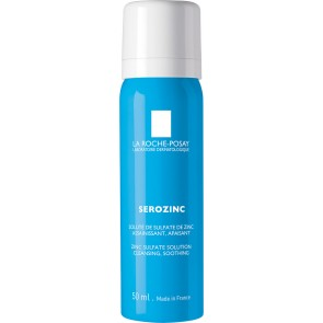 La Roche-Posay Serozinc Spray 50ml