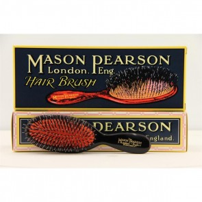 Mason Pearson Pocket Size Pocket Bristle and Nylon BN4