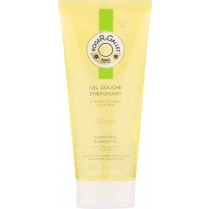 Roger & Gallet Cedrat Energising Shower Gel 200ml