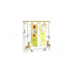 Roger & Gallet Fleur D'Osmanthus Gift Set 30ml