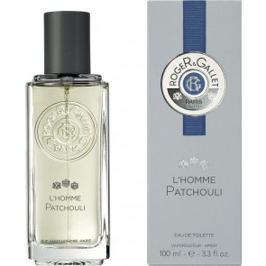 Roger & Gallet L'Homme Patchouli Eau de Toilette Spray 100ml