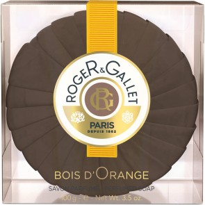 Roger & Gallet Bois d'Orange Soap 100g