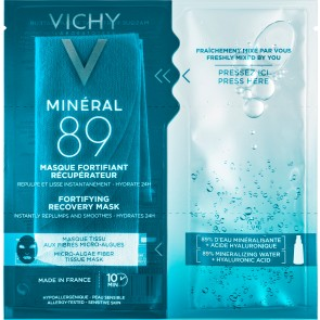 Vichy Mineral 89 Fortifying Instant Recovery Mask 29g