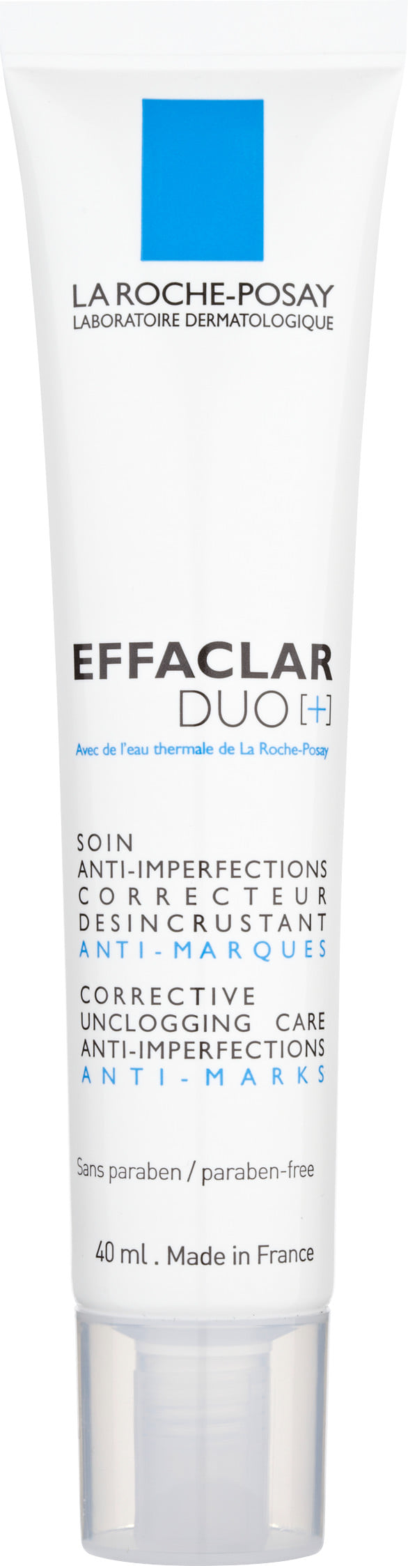 La Roche Posay Effaclar Duo 40ml Tlc
